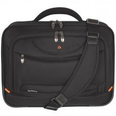 "Сумка для ноутбука 16"" D-LEX LX-905N-BK"